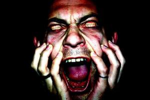 Eye Scream by FatMandy