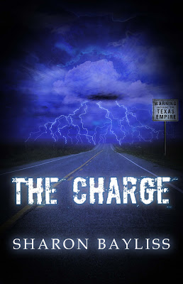 The Charge Cover copy